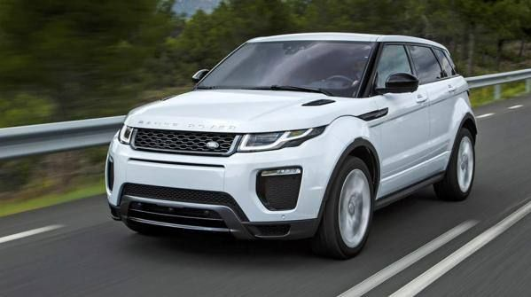 CHIPTUNING LANDROVER EVOQUE 2,0 D 180PS /150 PS