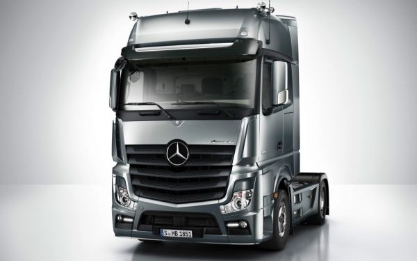 MERCEDES ACTROS ATTEGO ETC ECOTUNING