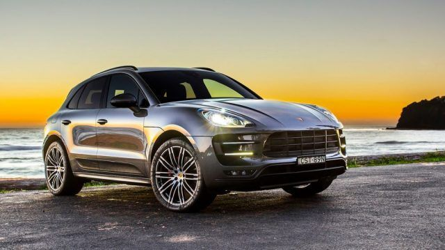 CHIPTUNING PORSCHE MACAN TURBO 3,6 400PS