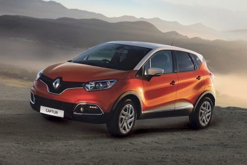 RENAULT CAPTUR/CLIO ETC CHIPTUNING