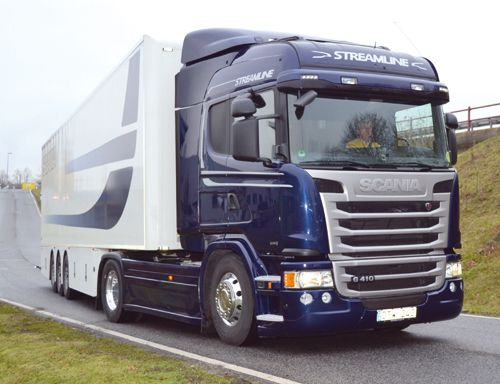 CHIPTUNING SCANIA EURO 6