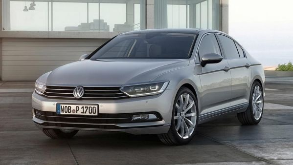 PASSAT 2.0 TDI BITURBO 240 PS