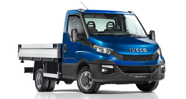 IVECO DAILY 2012/2013 CHIP+ECO TUNING